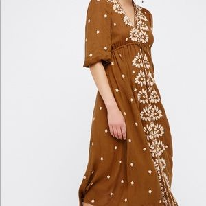 ISO Free People Fable Dress